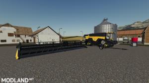 Agco Ideal combine harvester v 1.0.1, 2 photo