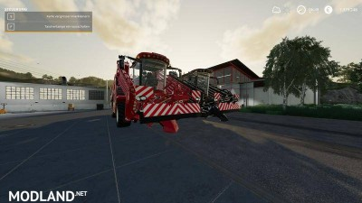 Holmer TerraFelis3 - MultiFruit - Metallic v 1.1, 2 photo