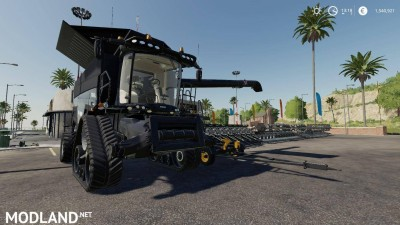 IDEAL combine and cutter pack v 2.0, 1 photo