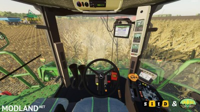 John Deere STS 60 & 70 Series Official v 2.0, 10 photo