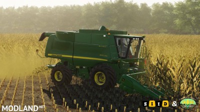 John Deere STS 60 & 70 Series Official v 2.0, 3 photo