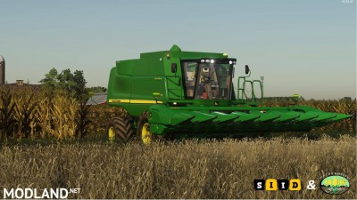 John Deere STS 60 & 70 Series Official v 2.0, 1 photo