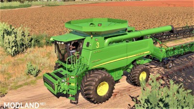 John Deere STS 70 Series American v 2.0, 2 photo