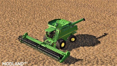 John Deere STS 70 Series American v 2.0, 3 photo