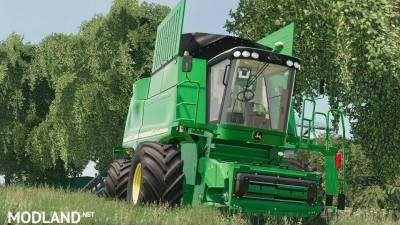JOHN DEERE STS EU v 2.0, 2 photo