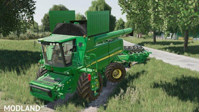 JOHN DEERE STS EU v 2.0, 1 photo