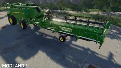 John Deere T560 Pack v 1.0, 1 photo