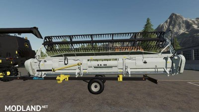 John Deere T560i Pack v 1.0, 4 photo