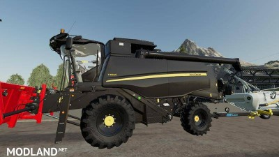 John Deere T560i Pack v 1.0, 1 photo