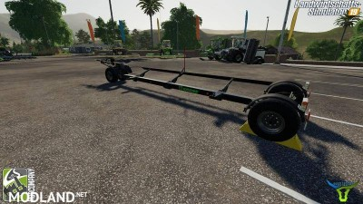 Krone Ernter Pack by Bonecrusher6 v 2.5, 4 photo