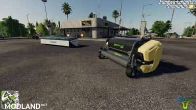 Krone Ernter Pack by Bonecrusher6 v 2.5, 5 photo