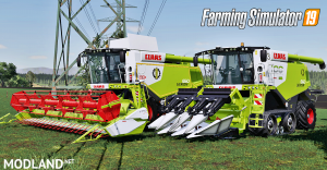 Claas Lexion 600 Series, 3 photo