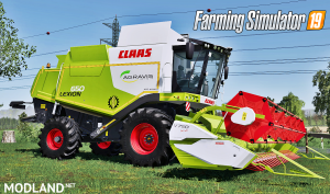 Claas Lexion 600 Series, 2 photo