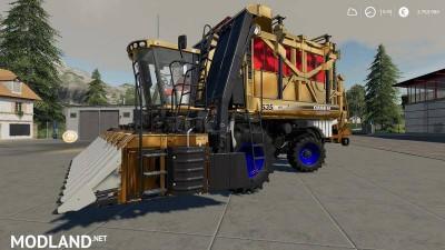 Module Express 635 Nerd by Raser 0021, 1 photo