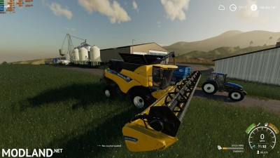 New Holland CR10.90 American v 2.0, 3 photo