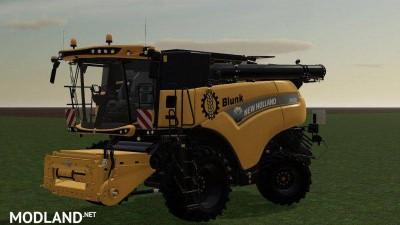New Holland CR1090 Blunk Edition v 1.0.1