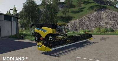 New Holland CR1090 v 1.0.2