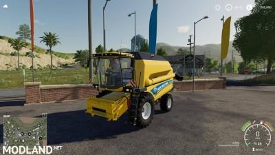 New Holland TC 5.90 - lightExtension v 1.0