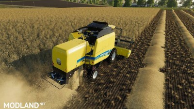New Holland TC5.90 v 1.0, 2 photo