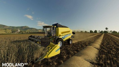 New Holland TC5.90 v 1.0, 1 photo