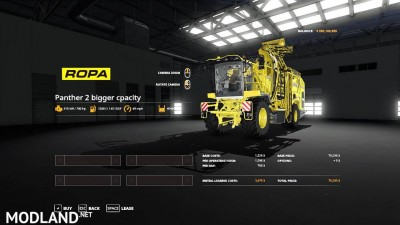 Ropa Panther 2 v 2.0, 3 photo