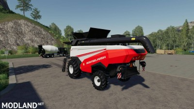 Rostselmash torum 770 v 1.0