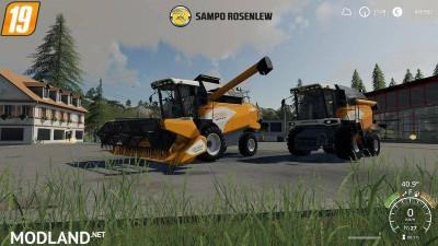 Sampo Rosenlew C6 v 1.2.5