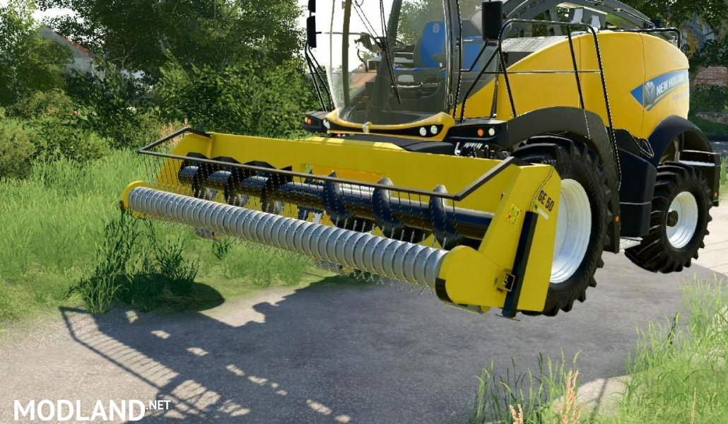 Farming simulator 19 - anderson group equipment pack download free trial