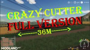 Crazy Cutter PowerFlow FullVersion, 1 photo