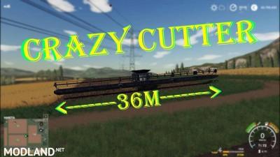 CrazyCutter1 PowerFlow v 1.0, 1 photo
