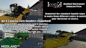 Iconik Header Pack V2, 2 photo