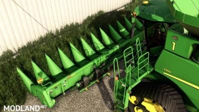 John Deere Corn Headers v 1.0, 2 photo