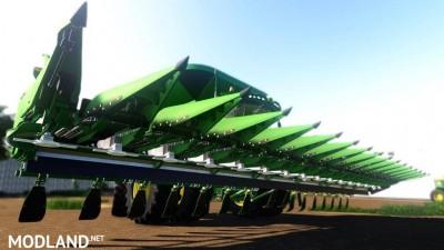John Deere Corn Headers v 1.0, 3 photo