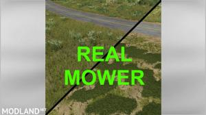 Real Mower v 1.0