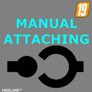 Manual Attaching v 1.0, 1 photo