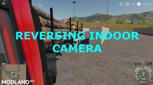 Reversing Indoor Camera v 1.3, 1 photo