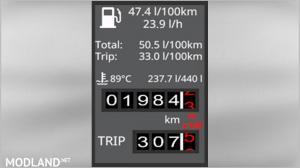 Vehicle Info v1.0