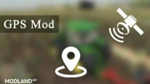 Script GPS mod v.14.05.19
