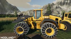 Volvo 350H Loader Mining Edition & Bucket, 2 photo