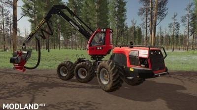 Big Wood Komatsu 951 v 1.0