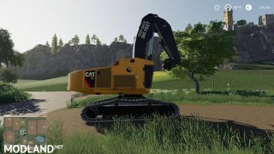 Caterpillar 551 v 1.0, 5 photo