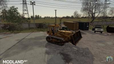 ChTZ T 130 v 1.0