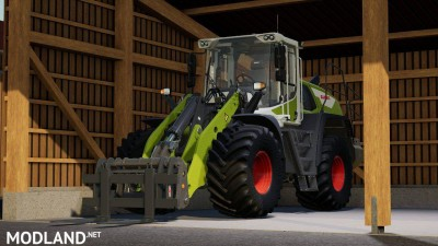 Claas Torion 1914 v 1.3 Final, 2 photo