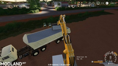 Excavator Liebherr 902 Pack v 1.0.1, 3 photo