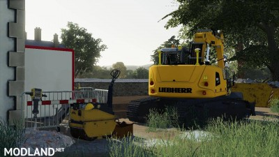 FS19 Liebherr 920 Compact v 1.0, 2 photo