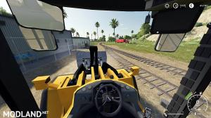 Volvo L220H with bucket v 1.0, 3 photo