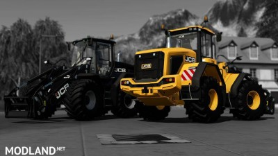 JCB 435S STAGE IV AND v 1.0.2, 2 photo