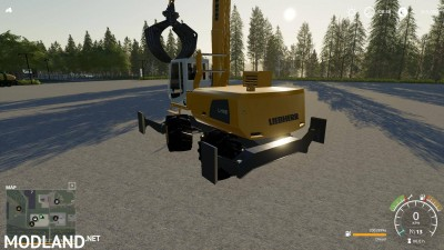 Liebherr LH40 v 1.0, 2 photo