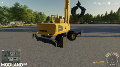 Liebherr LH40 v 1.0, 3 photo