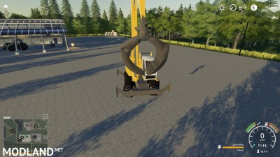 Liebherr LH40 v 1.0, 5 photo